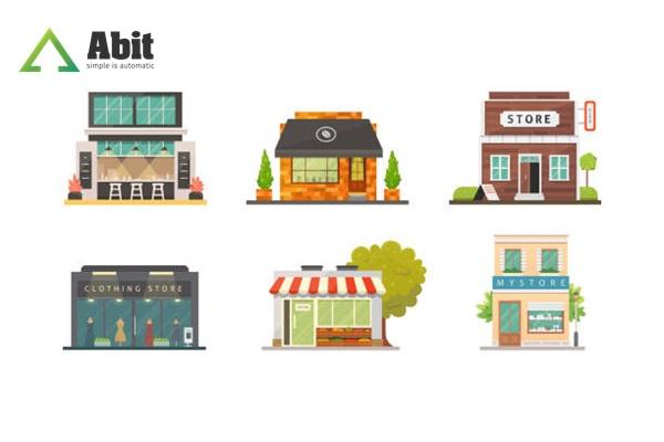 Mô hình siêu thị mini là gì?