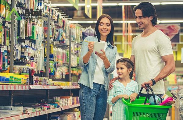Nên xây dựng mô hình siêu thị mini như thế nào cho hợp lý?