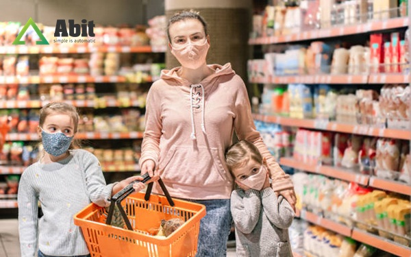 Mô hình siêu thị mini – con đường khởi nghiệp đầy tiềm năng