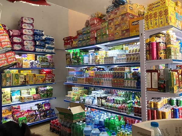 Kinh nghiệm mở cửa hàng tiện ích ở quê