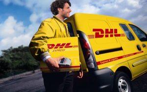 Quy trình nhận hàng tại DHL và những câu hỏi thường gặp