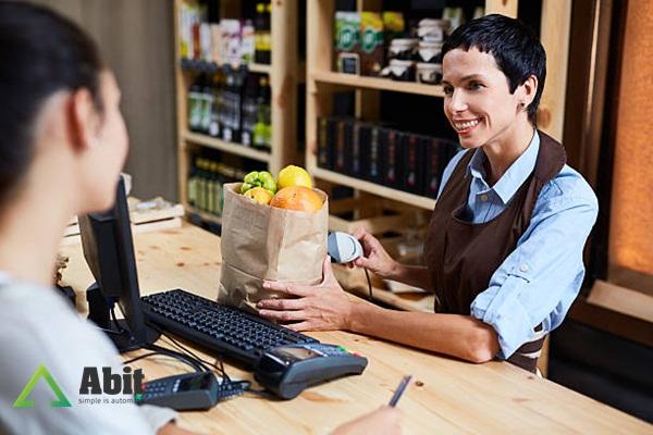 Quản lý cửa hàng hiệu quả với phần mềm Abit