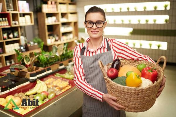 Xây dựng mô hình siêu thị mini - Kinh doanh mặt hàng gì để đảm bảo cho sức khỏe