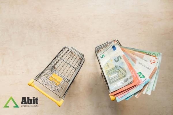 Xây dựng mô hình siêu thị mini - Cân đối vốn và chi phí kinh doanh