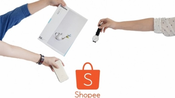 Lựa chọn sản phẩm bán trên Shopee