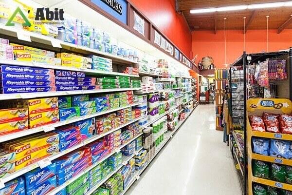 Cách trưng bày cửa hàng tạp hóa nhỏ mang lại hiệu quả cao