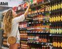 Cách trưng bày siêu thị mini thu hút dễ MÓC VÍ khách hàng nhất