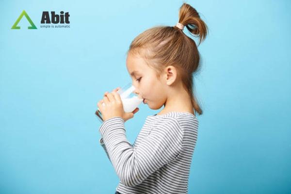 Có kiến thức về sữa là một lợi thế khi muốn mở đại lý sữa các loại