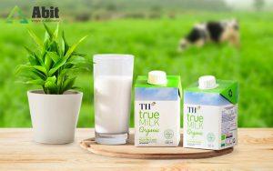 Mở đại lý sữa th true milk và những điều không nên bỏ qua