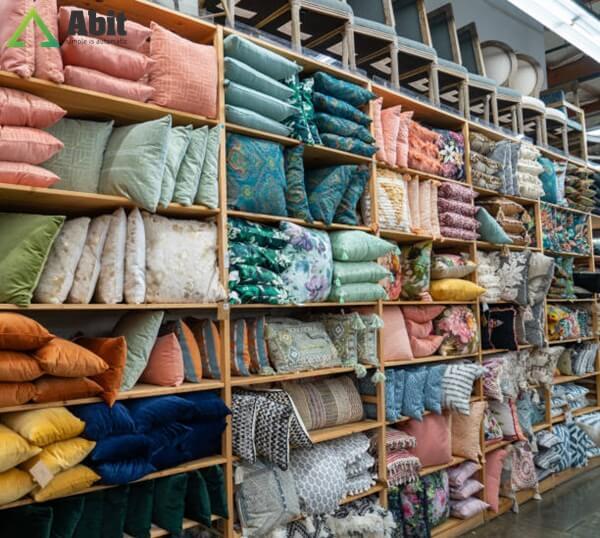 Kinh doanh chăn ga gối đệm cần bao nhiêu vốn?