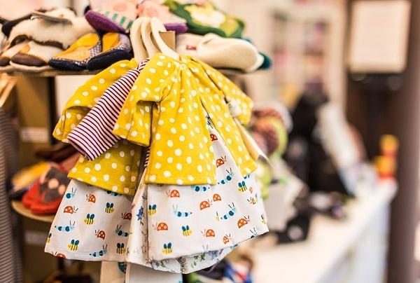 Kinh doanh quần áo online tốn ít vốn
