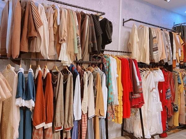 Cho thuê quần áo