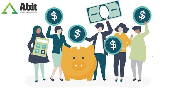 Kinh nghiệm hợp tác mở siêu thị mini - Rõ ràng trong góp vốn và chia lợi nhuận