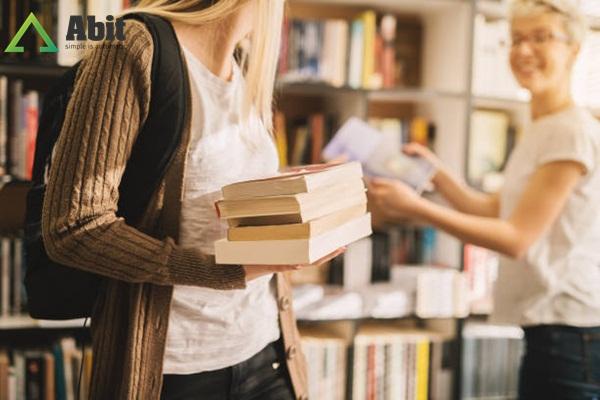 Mở cửa hàng sách văn phòng phẩm lấy nguồn sách sỉ ở đâu?