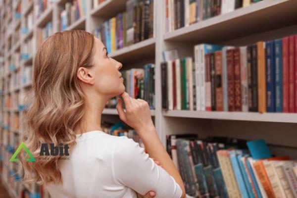 Thủ tục mở mô hình nhà sách mini