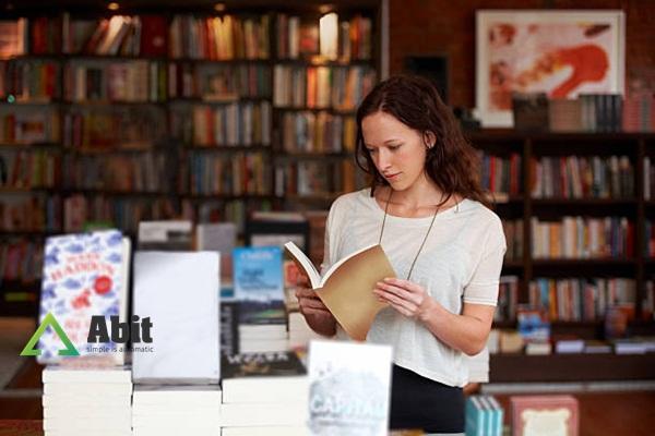Mở cửa hàng sách cần bao nhiêu vốn?