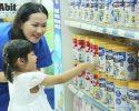 Mở cửa hàng sữa ở nông thôn xu hướng mới năm 2021