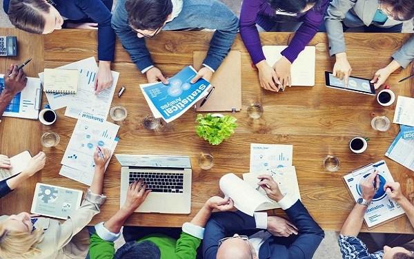 Ứng dụng vào hệ thống quản lý nhân viên trong doanh nghiệp