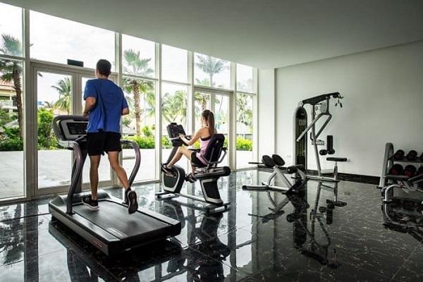 Kinh nghiệm mở phòng gym là tính toán chi tiết quy mô kinh doanh