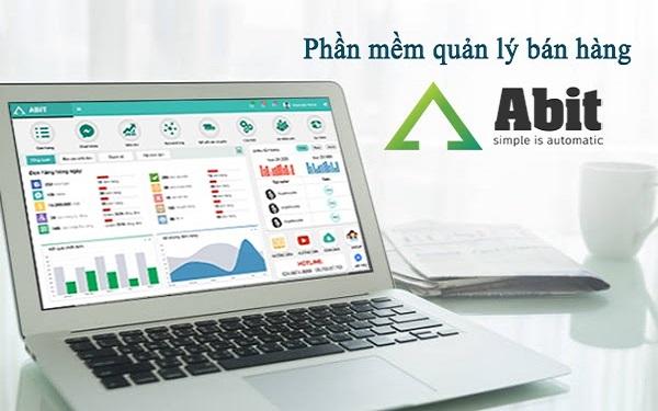 Dùng phần mềm quản lý cửa hàng Abit để tối giản hóa quy trình
