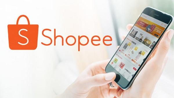 Shopee là một trong các App bán hàng online chạy nhất hiện nay